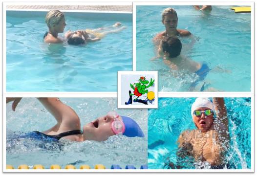 Kölnbäder Schwimmkurse